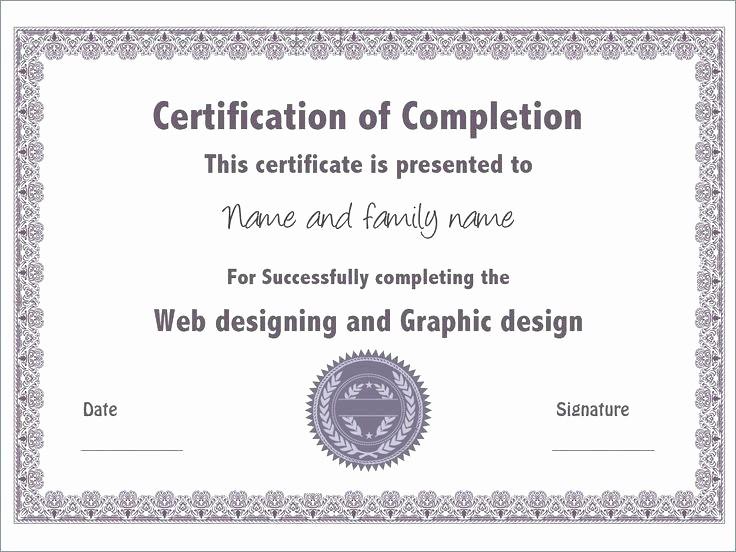 Continuing Education Certificate Template Free Best Of Nursing Ceu Certificate Template Playinterchange