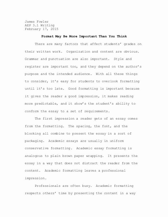 Convert Document to Apa format Beautiful Essay formatting Example