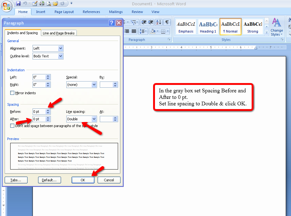 Convert Document to Apa format Fresh Apa Style and format