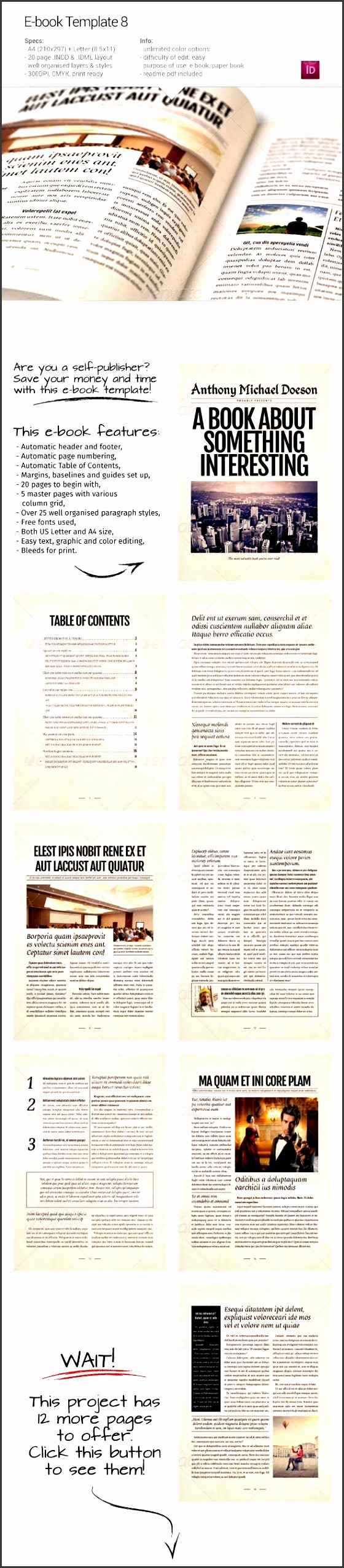 Cookbook Table Of Contents Template Elegant 10 Book Table Contents Template Sampletemplatess