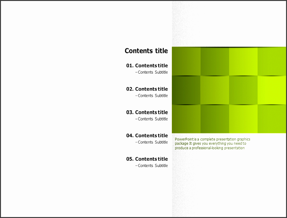 Cookbook Table Of Contents Template Fresh 10 Book Table Contents Template Sampletemplatess