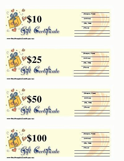 Cooking Class Gift Certificate Template Awesome 23 Best Mk Gift Certificates Images On Pinterest