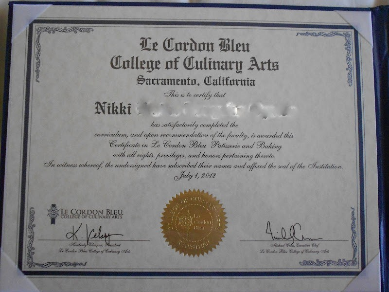 Cooking Class Gift Certificate Template Elegant 10 Best Of Culinary Certificate Templates Cooking