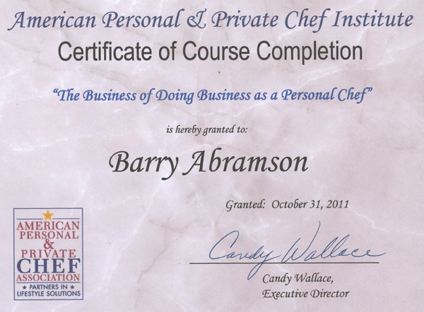 Cooking Class Gift Certificate Template Luxury 26 Of Chef Certificate Template