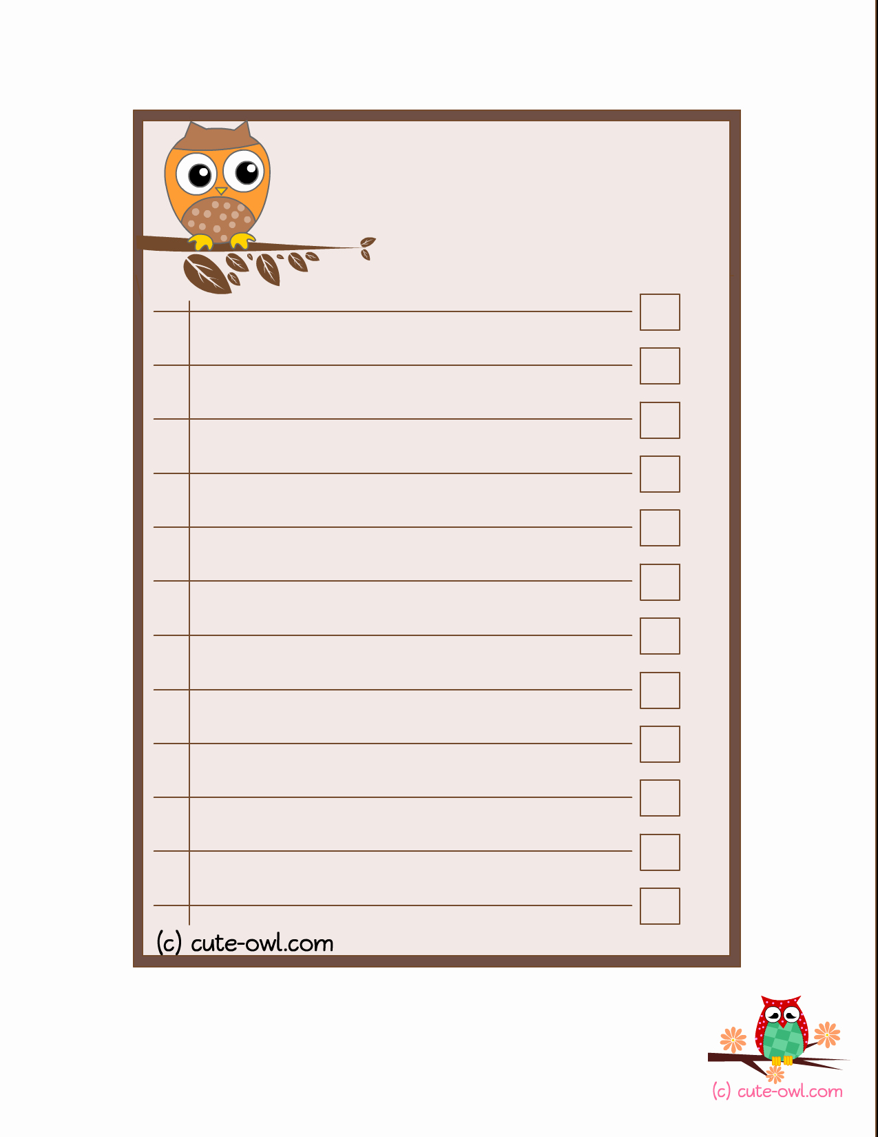 Cool to Do List Template Awesome Free Printable Things to Do List Template Cool to Do List