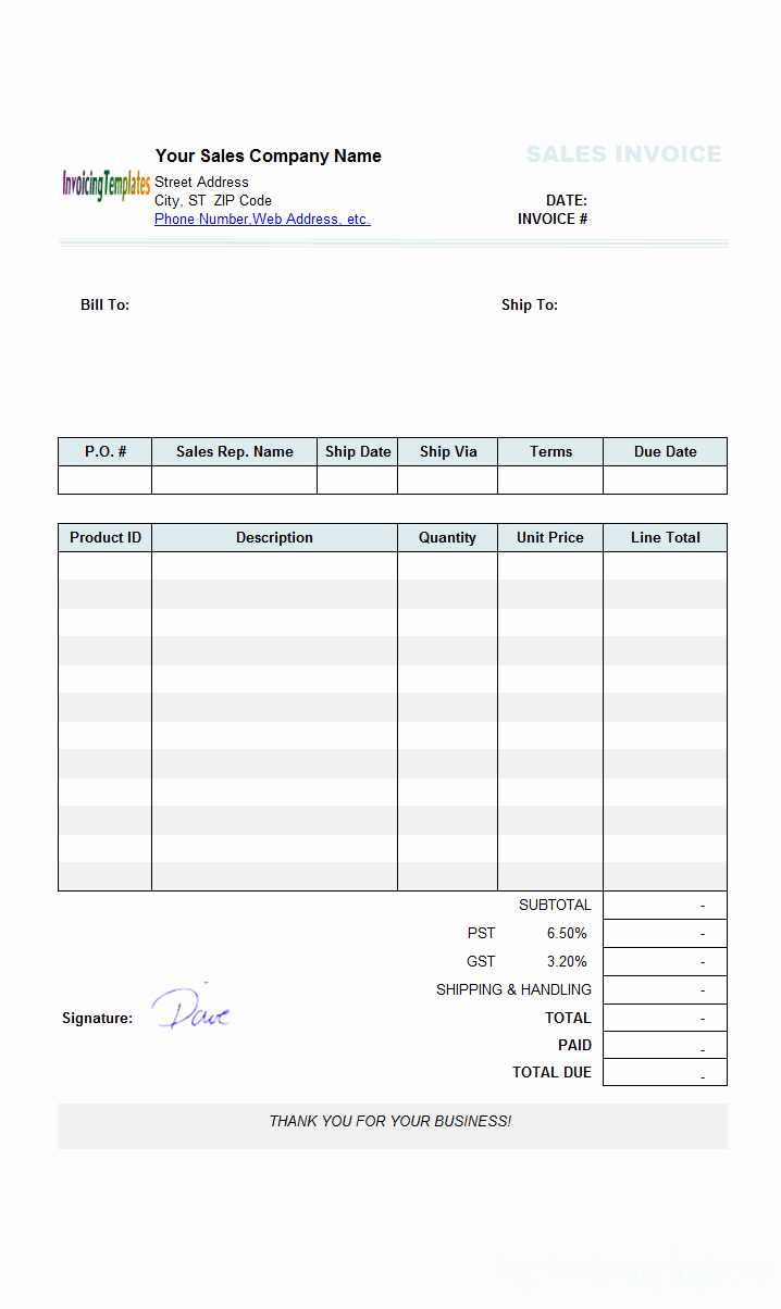 Copies Of Invoices for Free Fresh Invoice Copy format