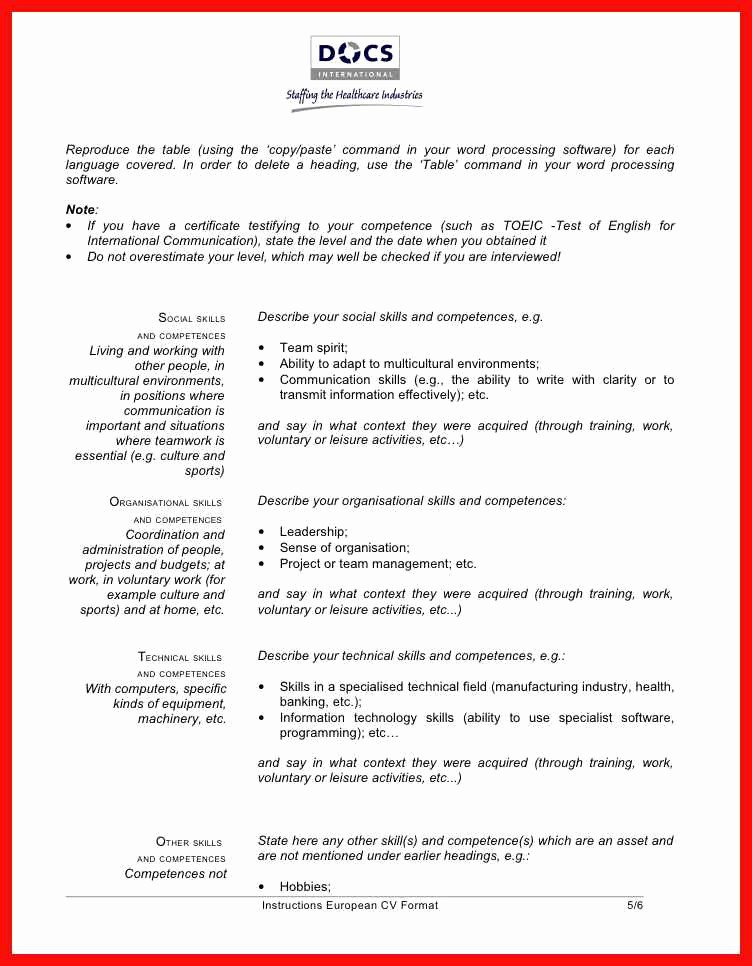 Copy Of A Resume format Elegant Unique Copy Resume format Resume format Resume Samples to