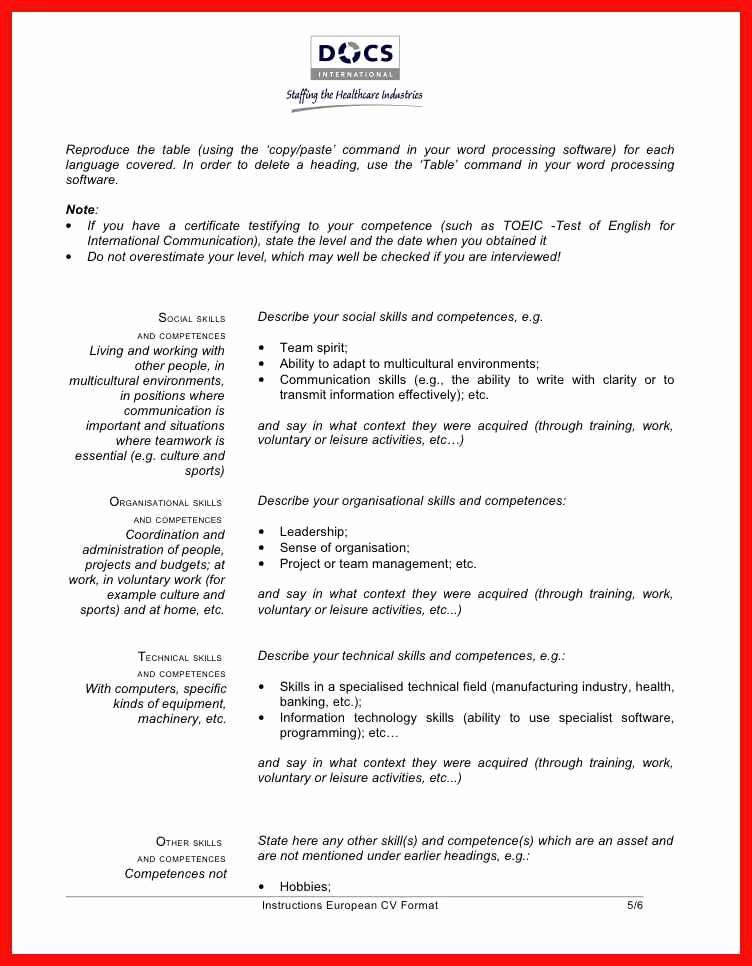 Copy Of A Resume format Elegant Unique Copy Resume format Resume format Resume Samples to