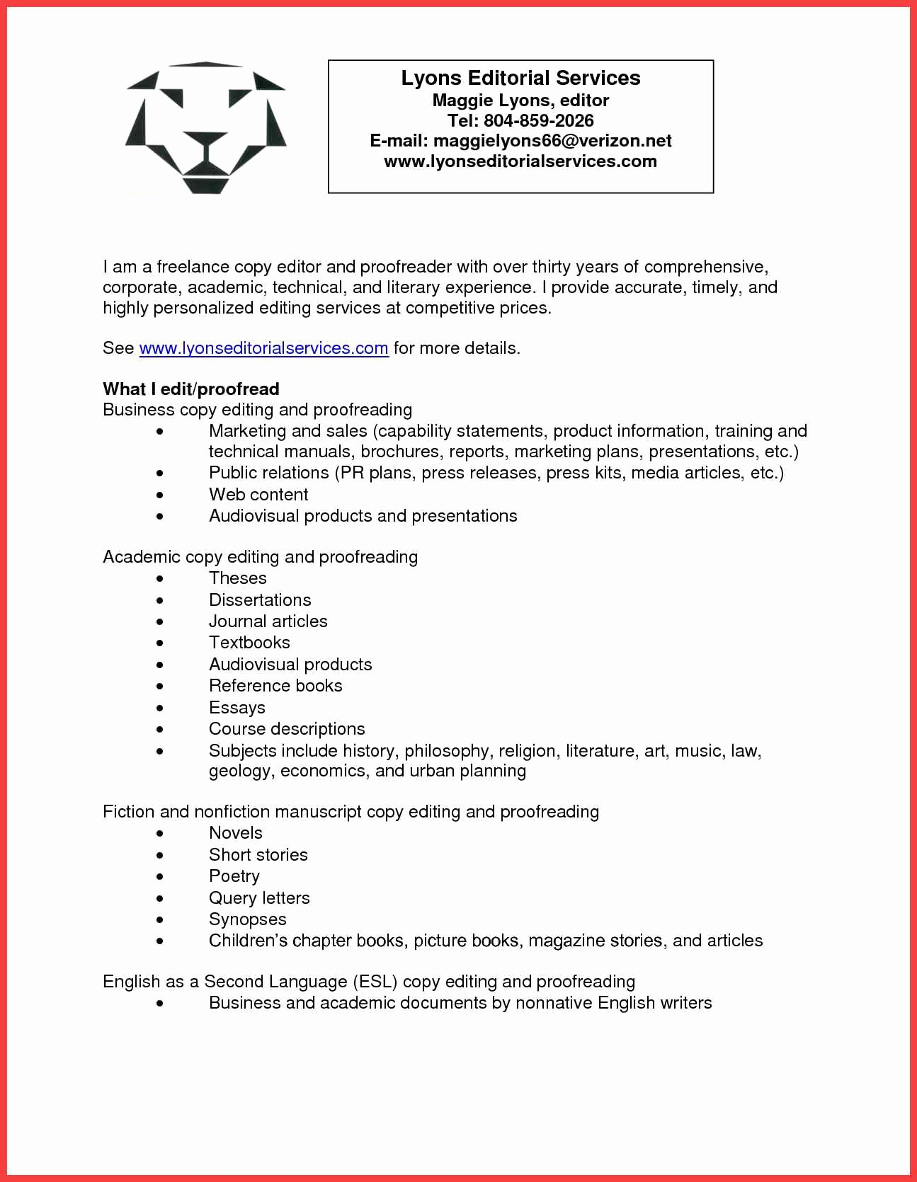 Copy Of A Resume format New Copy and Paste Cover Letter