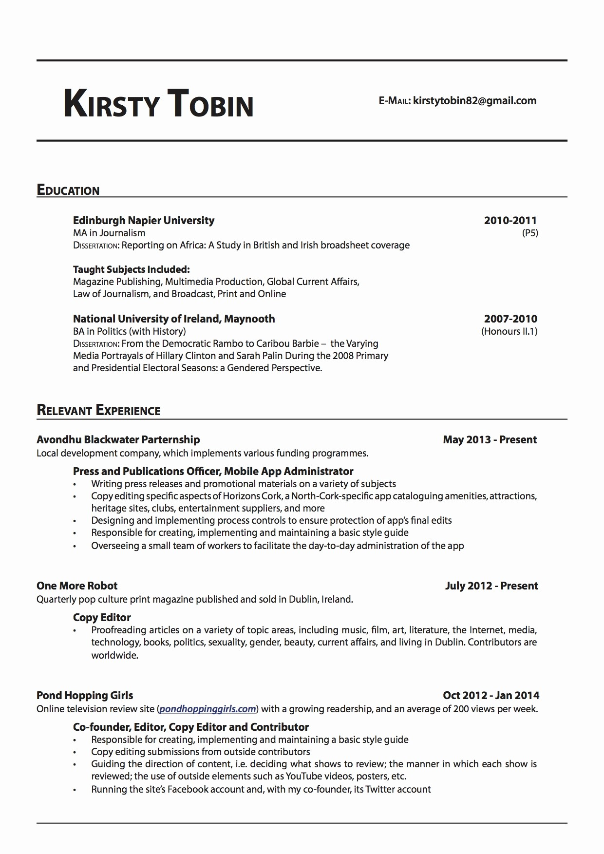 Copy Of A Resume format Unique Resume Copy and Paste formatting Sidemcicek