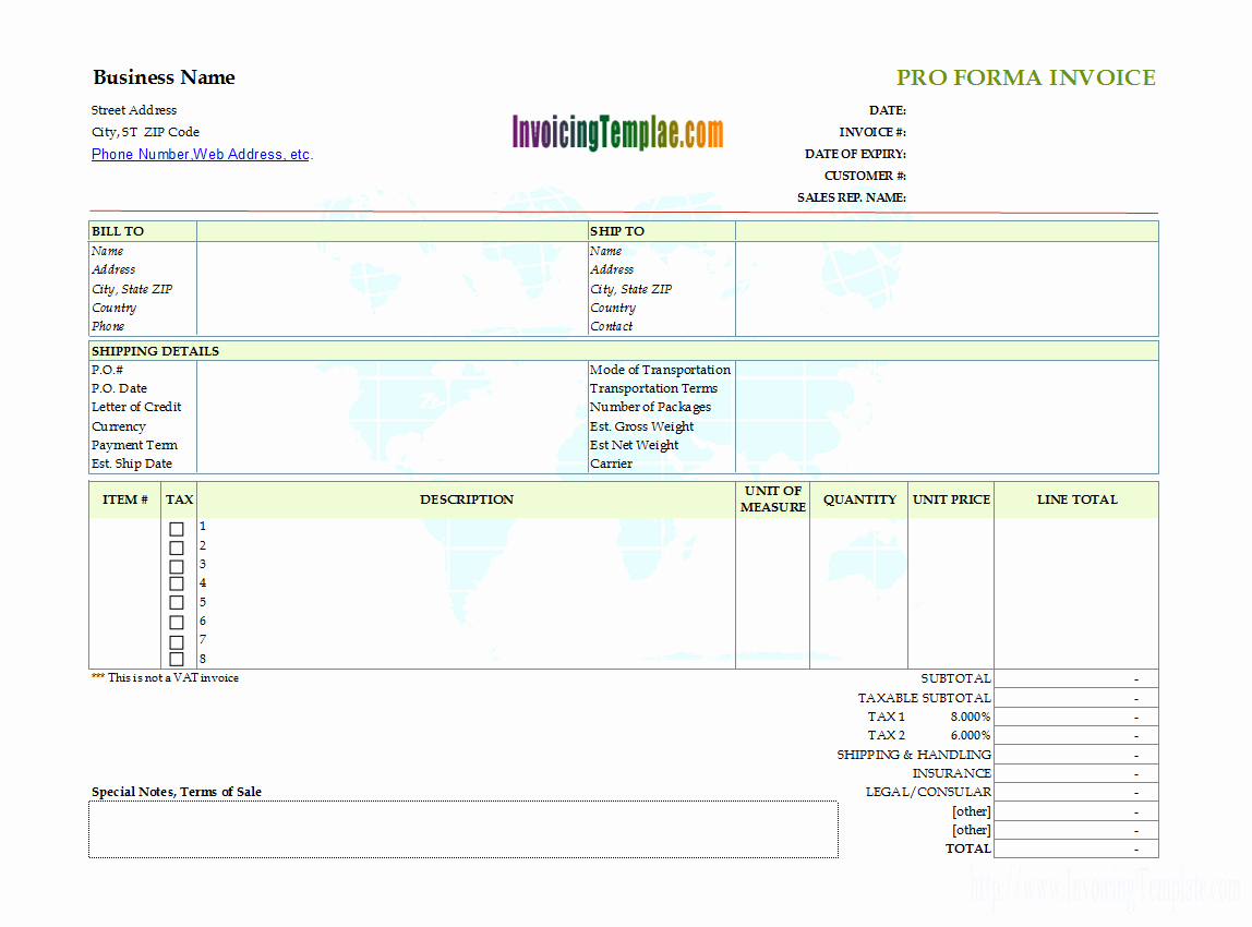Copy Of An Invoice Template Best Of Copy and Paste Invoice Template
