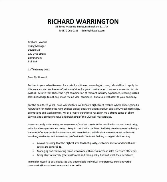 Cover Letter for Staffing Agency Elegant Cover Letter Sample Job Not Advertised Cover Letter