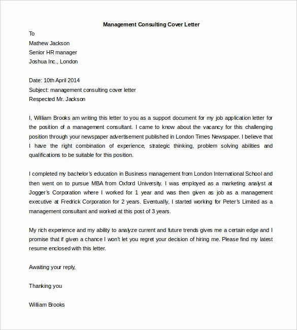 Cover Letter Template Free Download Elegant 54 Free Cover Letter Templates Pdf Doc