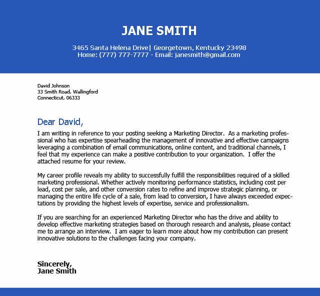 Cover Letter Template Word 2013 Beautiful How to Write A Decent Cover Letter