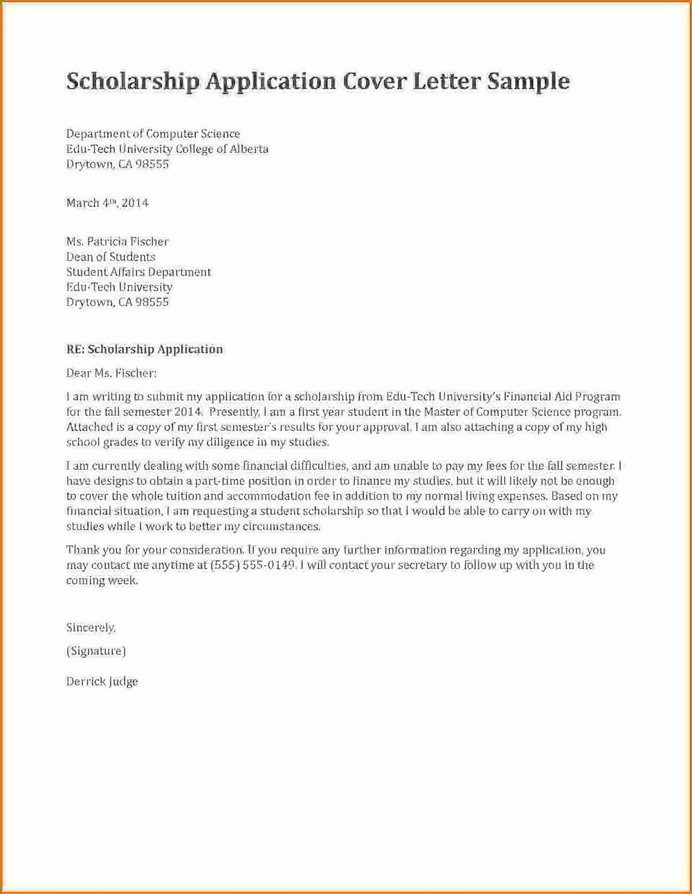 Cover Letter with Photo Template Awesome Cover Letter for Rental Application Template Cover