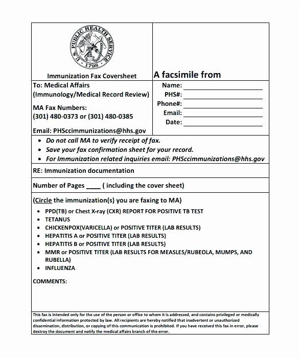 Cover Sheet Template for Resume Elegant Cover Sheet Template Resume Fax Cover Sheet for Medical