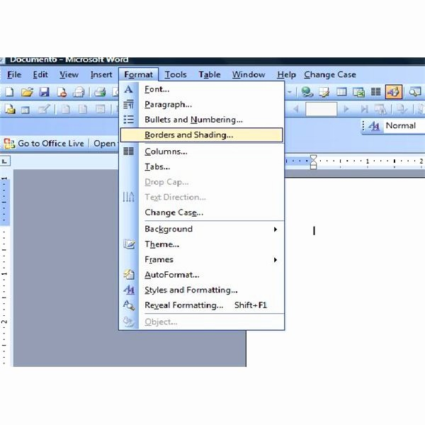 Create A Flyer In Word New How to Create A Flyer In Microsoft Word