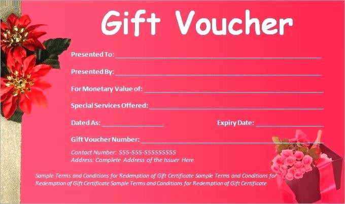Create A Gift Card Free New Create Your Own Gift Card Certificate Free Massage