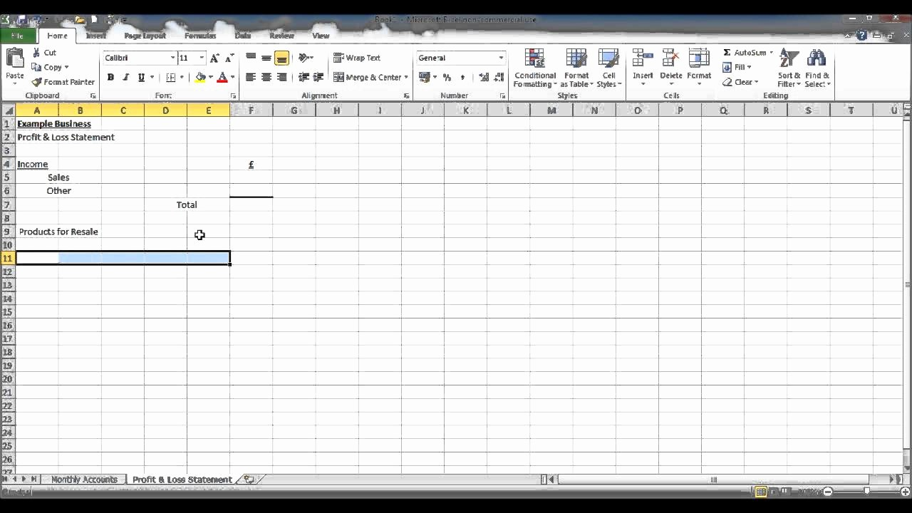 Create A Ledger In Excel Fresh Microsoft Excel Double Entry Template How to Create A