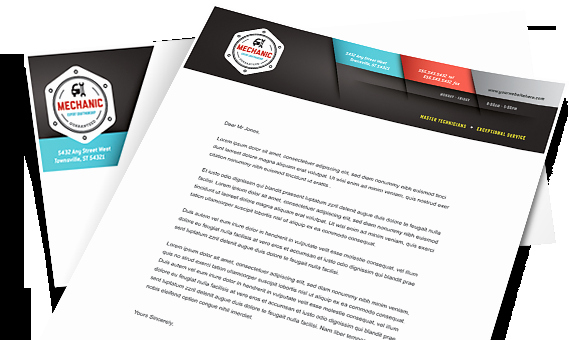Create A Letterhead In Word Fresh Letterhead Templates Microsoft Word & Publisher Templates