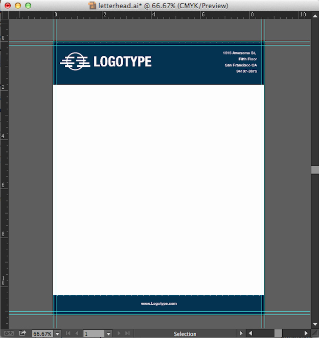 Create A Letterhead In Word Luxury Convert Your Design Into A Microsoft Word Letterhead