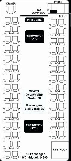 Create A Seating Chart Free Best Of Free School Bus Seating Chart Template Layout for Wedding
