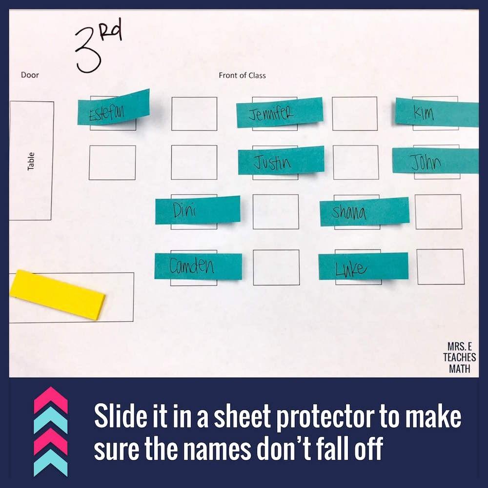 Create A Seating Chart Free Fresh How to Create A Seating Chart