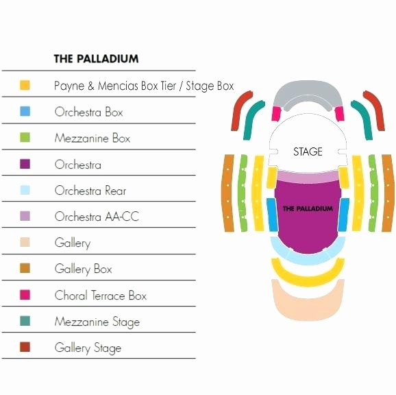 Create A Seating Chart Free Unique Create theater Seating Chart Cork Opera House Plan Luxury