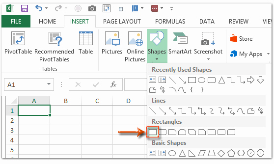 Create Graph Paper In Excel Awesome How to Create Grid Paper Square Template In Excel