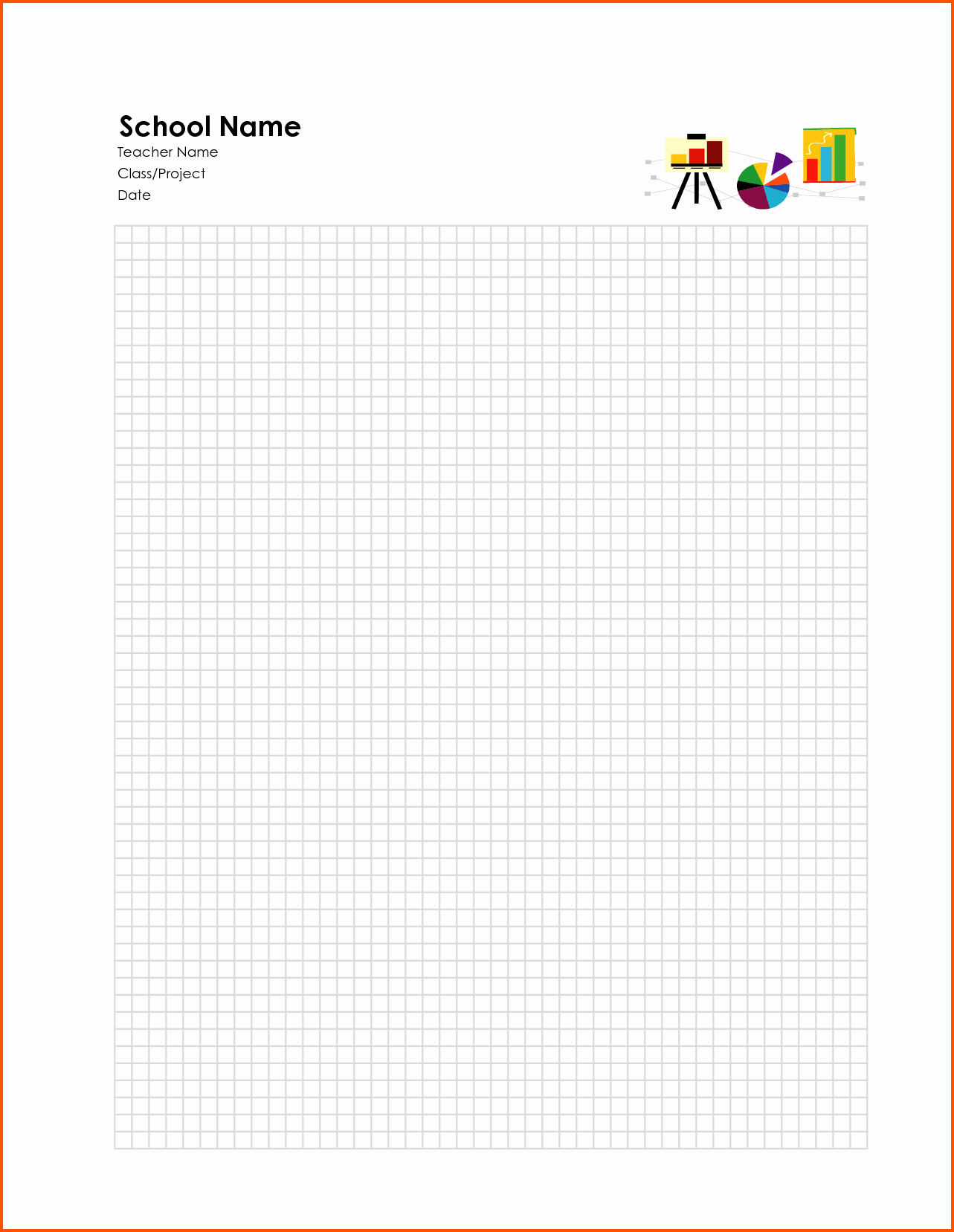 Create Graph Paper In Excel Beautiful Create Graph Paper In Excel 2013 How to Create Grid
