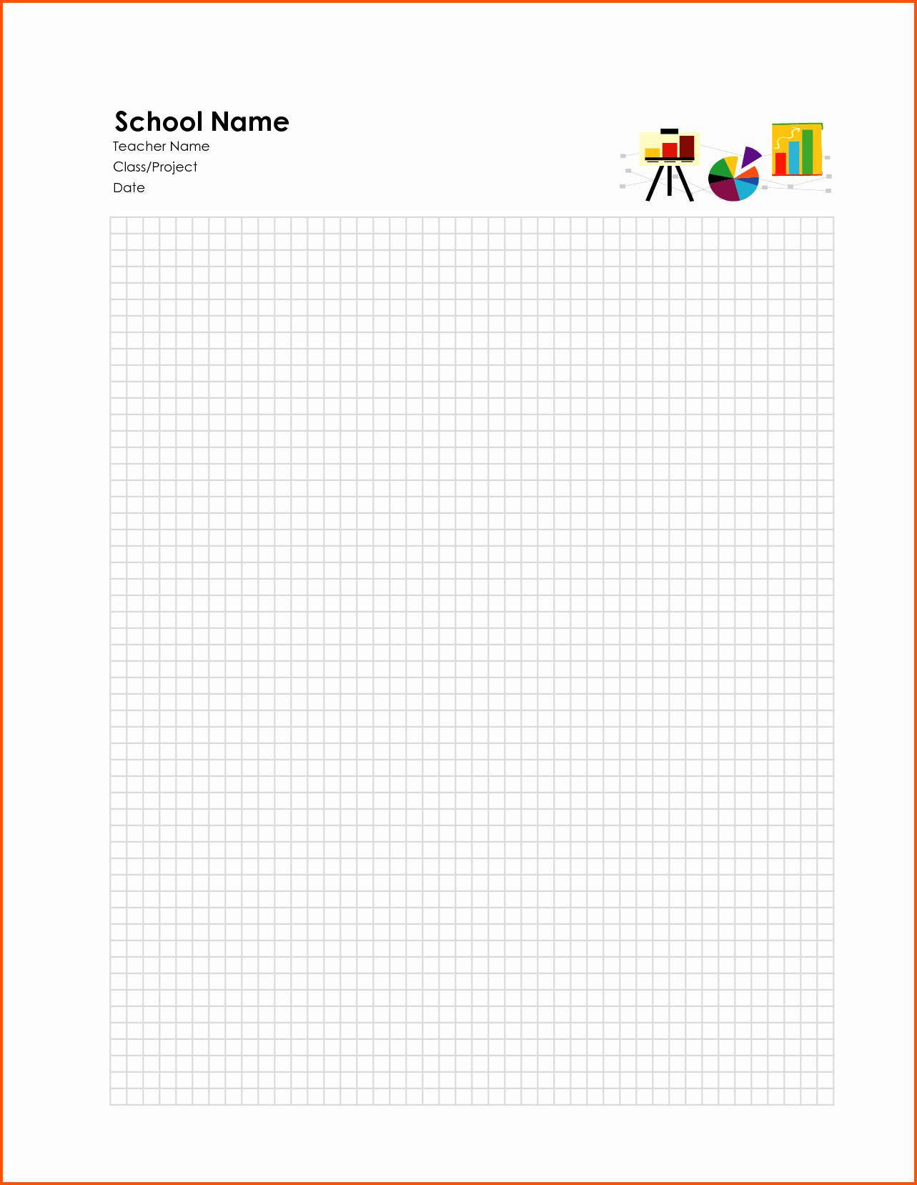 Create Graph Paper In Excel Beautiful Create Graph Paper In Excel 2013 How to Create Grid