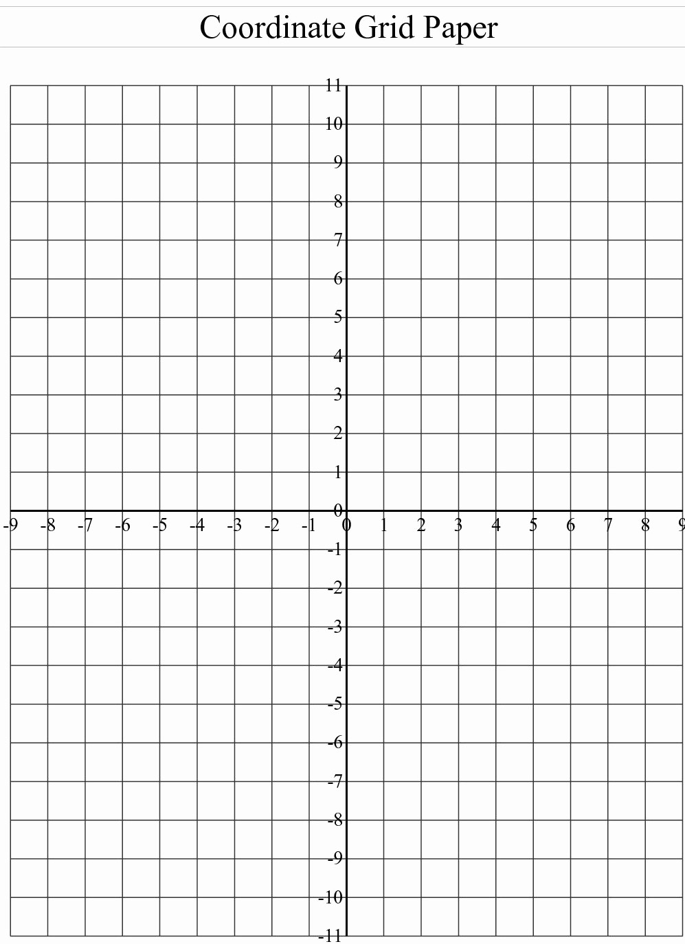Create Graph Paper In Excel Elegant 13 Graph Paper Templates Excel Pdf formats