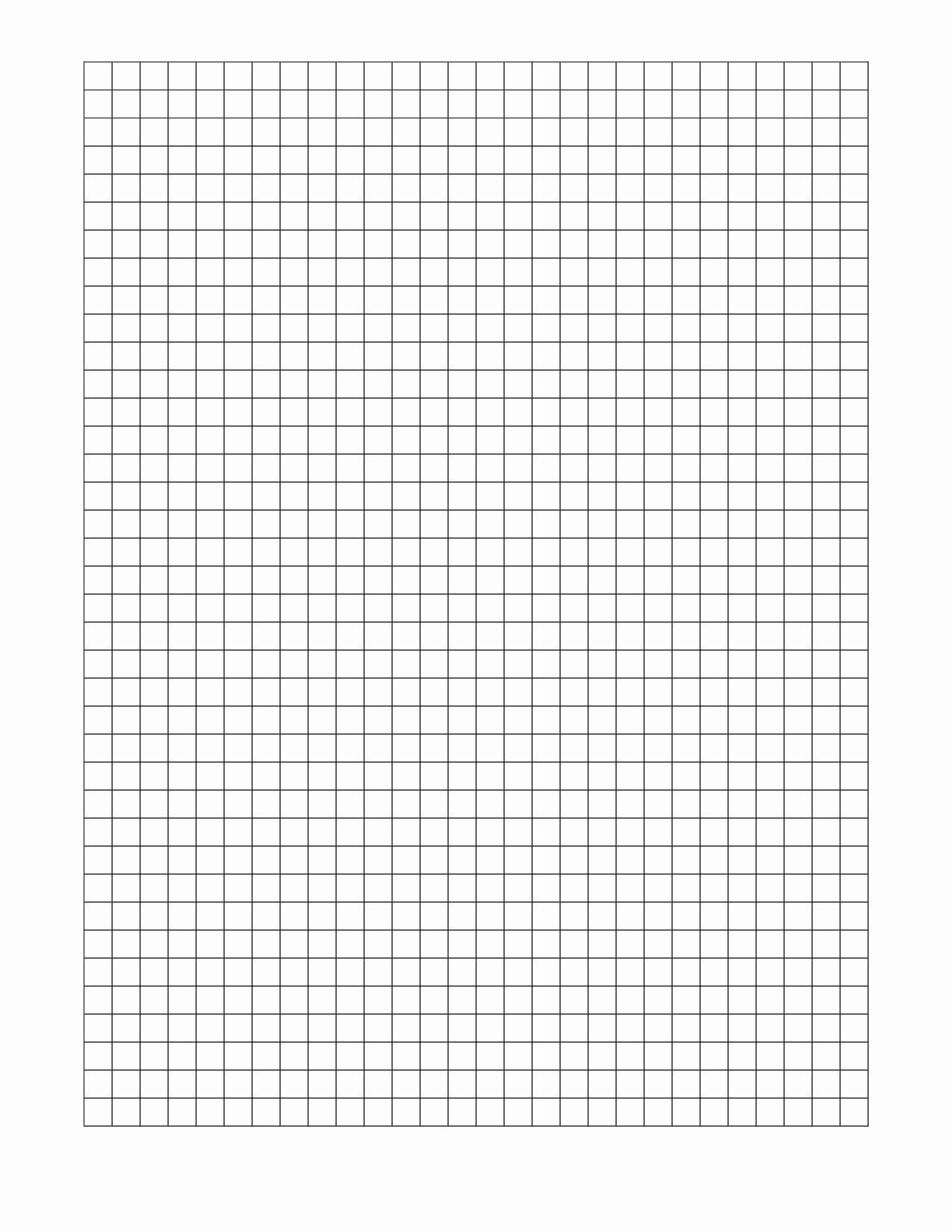 Create Graph Paper In Excel Elegant Make Graph Paper In Excel 2013 Printable Graph Paper and