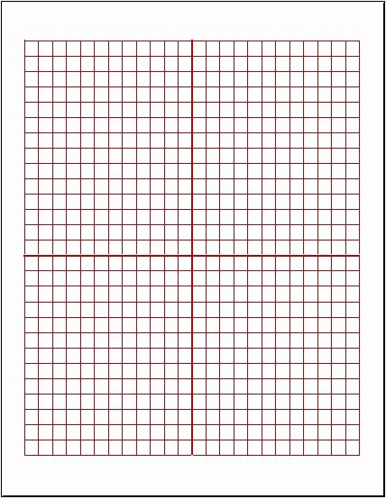 Create Graph Paper In Excel Inspirational Ms Excel Cartesian Graph Paper Sheets for Practice