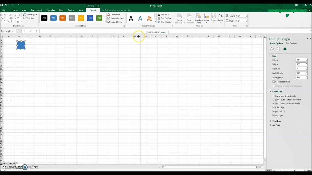 Create Graph Paper In Excel Lovely How to Create Graph Paper In Excel
