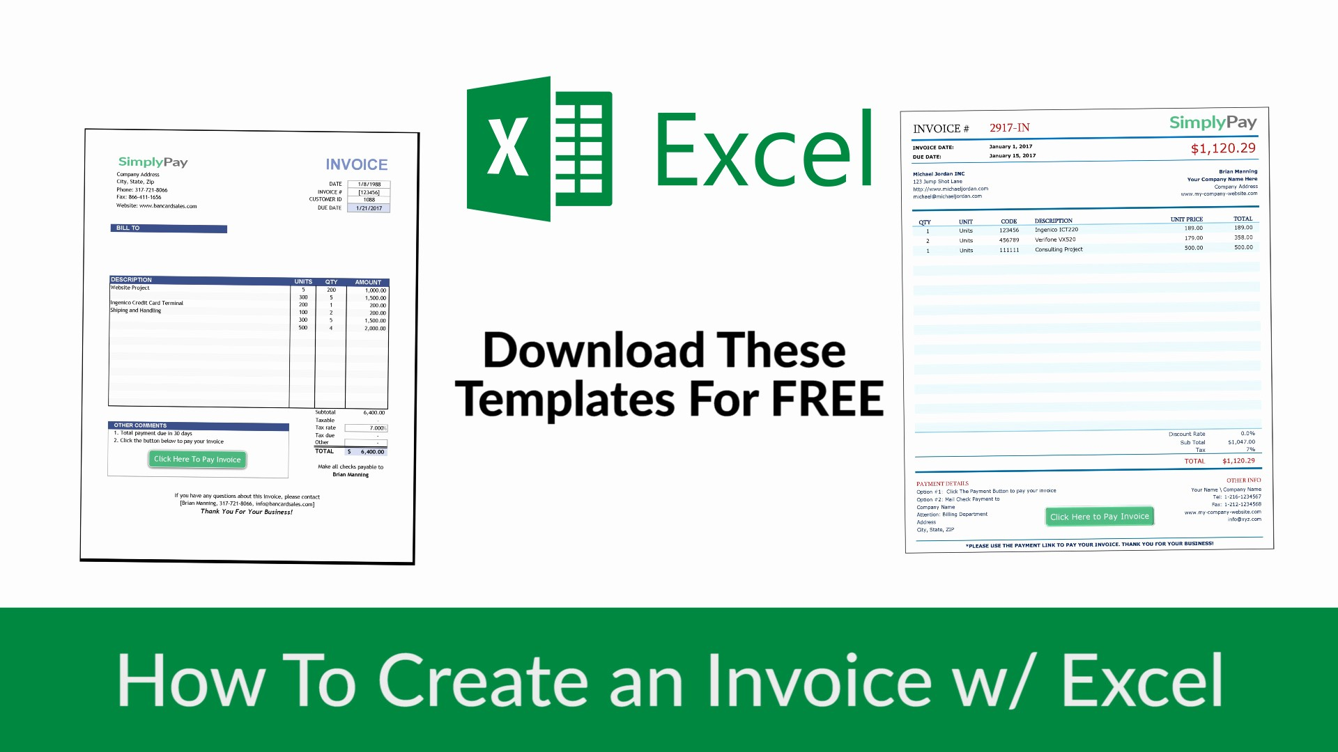 Create Invoice Template In Excel Best Of How to Create An Invoice In Excel [free Invoice Template