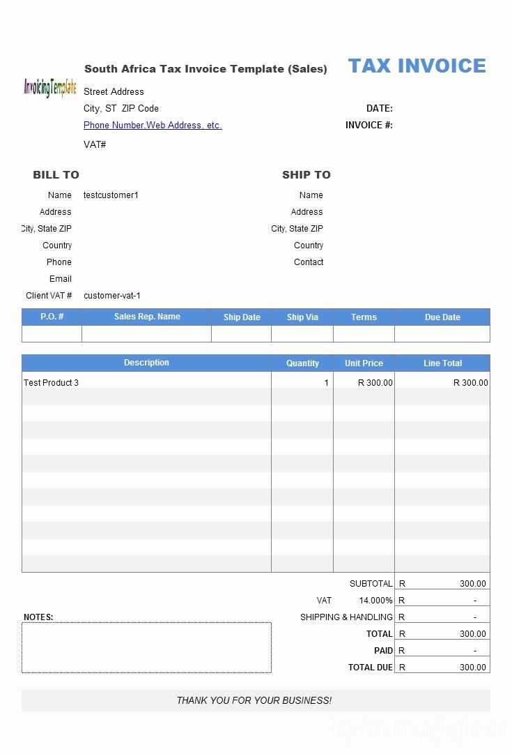 Create Invoice Template In Excel Elegant Excel Invoice Template with Database Invoice Template Ideas