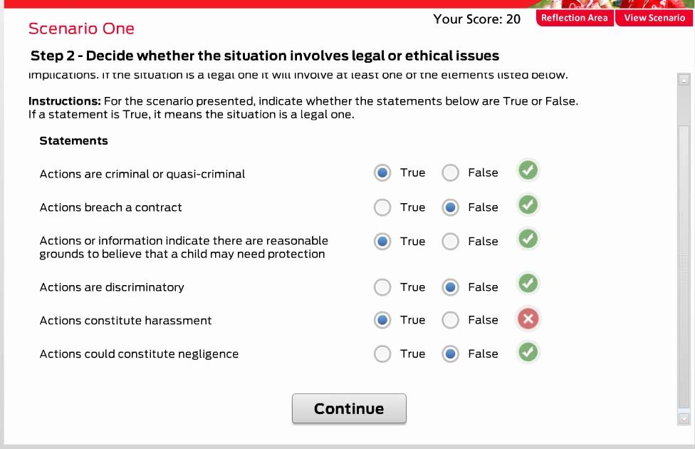 Create True or False Quiz Awesome True False Quiz Articulate Storyline Discussions E