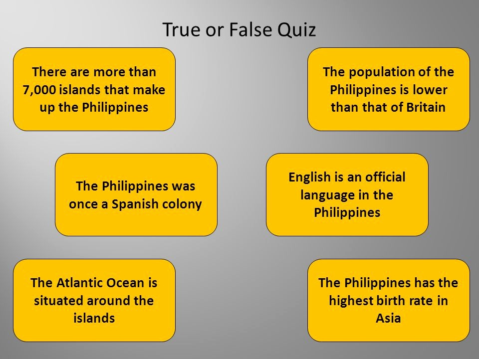 Create True or False Quiz Luxury Coconut Day Ppt Video Online