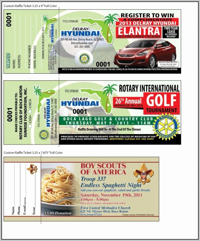 Create Your Own Raffle Tickets Elegant Draw Tickets Template Resume Examples Gokv4yekp6