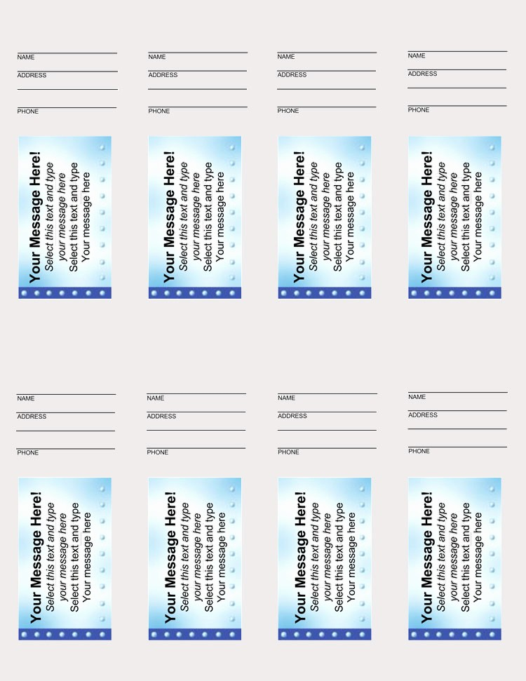 Create Your Own Tickets Free Luxury 45 Raffle Ticket Templates