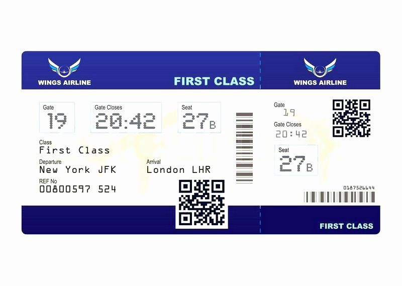Create Your Own Tickets Template Luxury Make Your Own Ticket Stub Free Template Word Generator