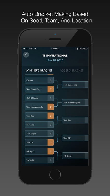 Create Your Own tournament Bracket Awesome Create Your Own tournament Brackets