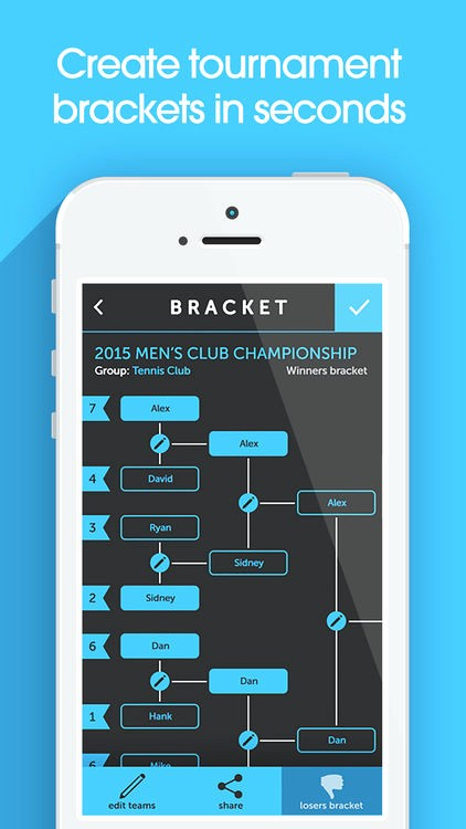 Create Your Own tournament Bracket Luxury Create Your Own tournament Brackets