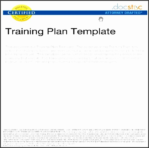 Creating A Training Manual Template Fresh 5 Training Guide Template Word Free Sampletemplatess