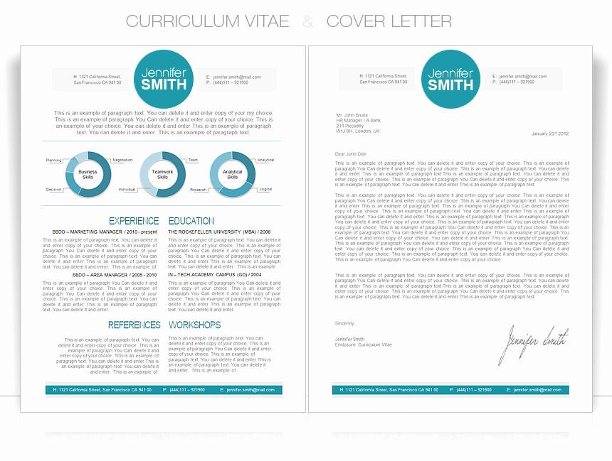 Creative Resume Template Microsoft Word Fresh Creative Resume Templates for Microsoft