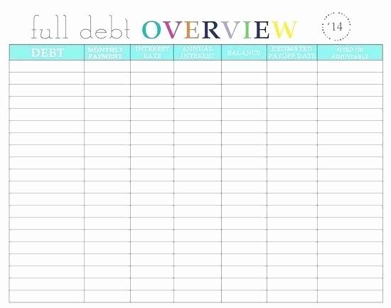 Credit Card Balance Sheet Template Luxury Cashier Balance Sheet Template Credit Card Payment Log