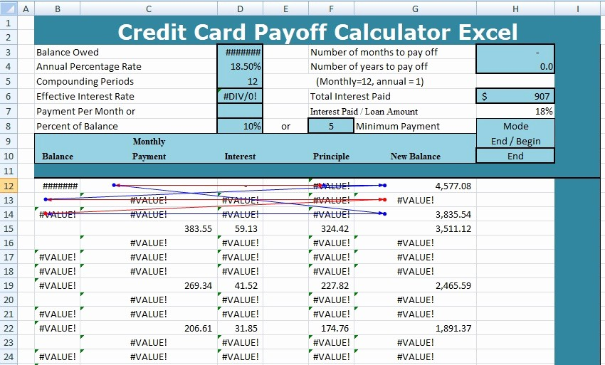 Credit Card Payment Excel Template Awesome Get Sales Action Plan Template Xls Excel Xls Templates