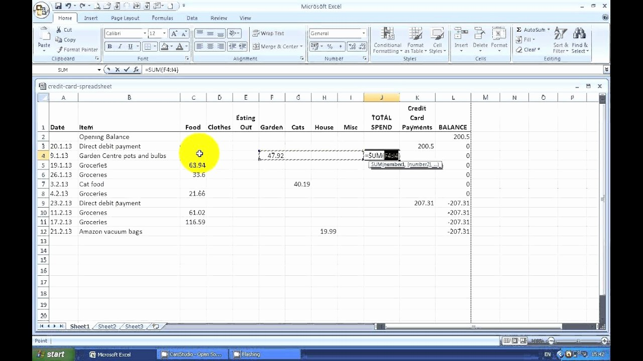 Credit Card Payment Tracking Spreadsheet Best Of Spreadsheet to Monitor Credit Card Spending