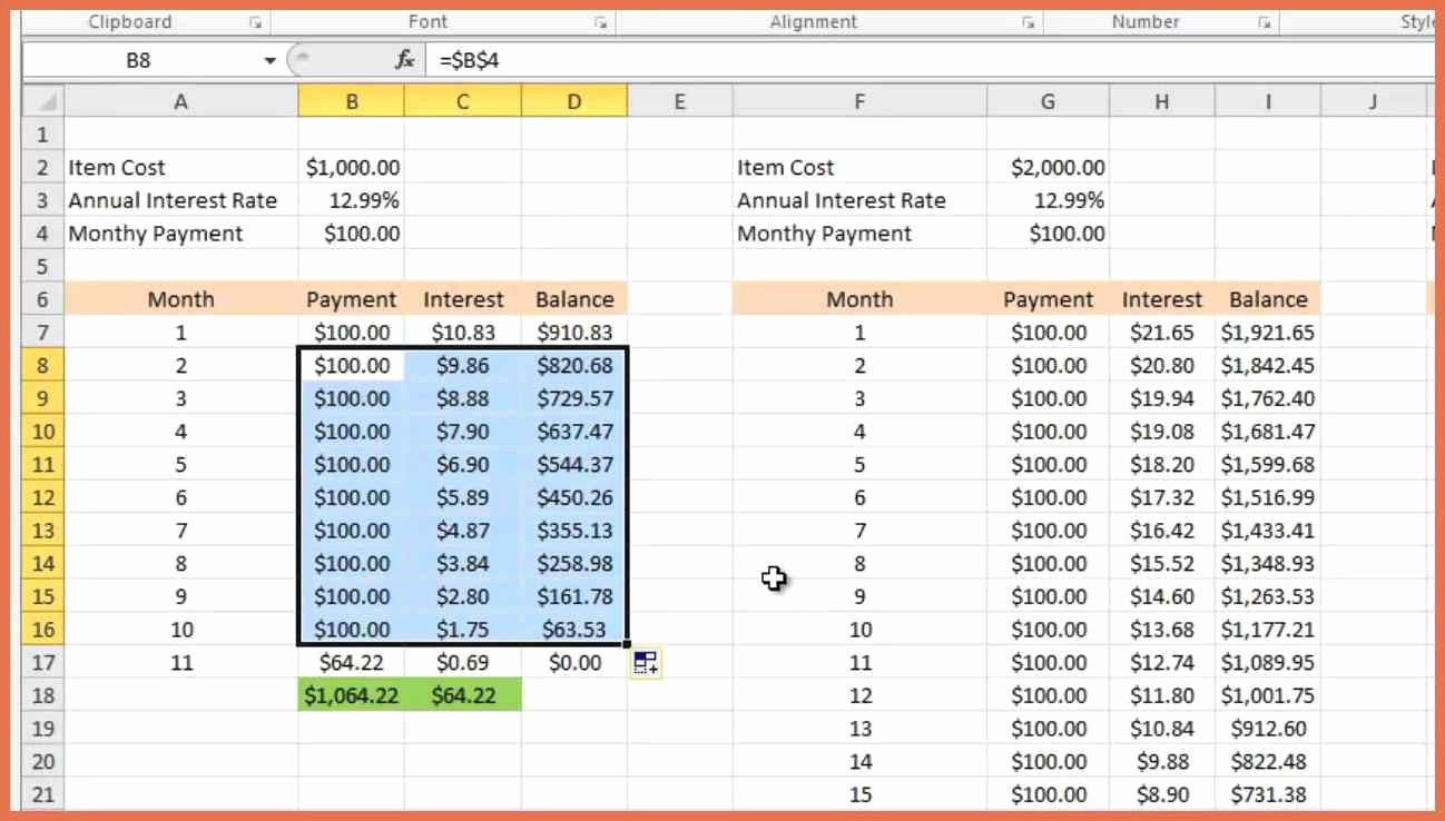 Credit Card Payment Tracking Spreadsheet Lovely Payment Tracker Spreadsheet as How to Create An Excel